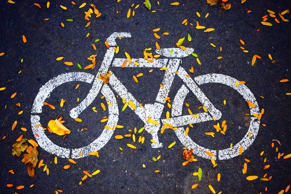Canva - Vélo site web